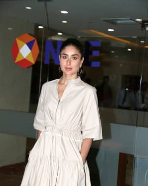 Photos: Kareena Kapoor at Aroi & AIR Radio 4 Child Awards III