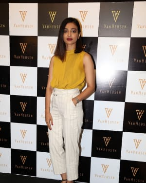 Photos: Radhika Apte At The Launch Of Van Heusen Store in Bandra | Picture 1646866
