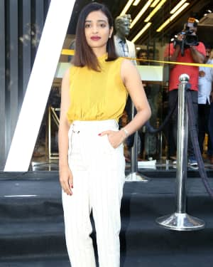 Photos: Radhika Apte At The Launch Of Van Heusen Store in Bandra | Picture 1646861