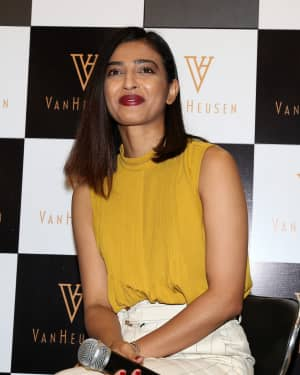 Photos: Radhika Apte At The Launch Of Van Heusen Store in Bandra | Picture 1646868