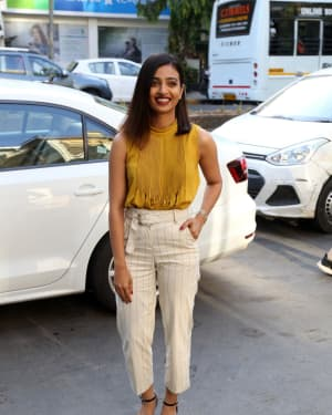 Photos: Radhika Apte At The Launch Of Van Heusen Store in Bandra | Picture 1646862