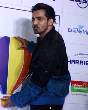 Harshvardhan Rane - Photos: Red Carpet Of '8th Edition Of Lonely Planet Magazine India Travel Awards 2019'