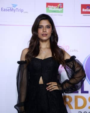 Asha Bhat - Photos: Red Carpet Of '8th Edition Of Lonely Planet Magazine India Travel Awards 2019'