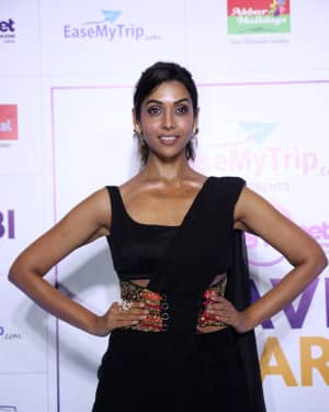 Anupriya Goenka - Photos: Red Carpet Of '8th Edition Of Lonely Planet Magazine India Travel Awards 2019'