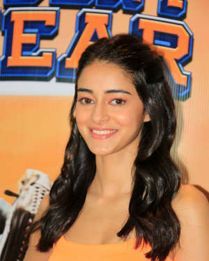 Ananya Pandey - Photos: Student of the Year 2 Cast at Dharma Office   Picture 1646526