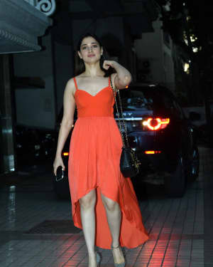Tamanna Bhatia - Photos: Celebs Spotted at Juhu | Picture 1647778