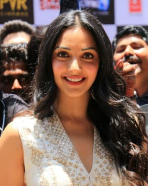 Kiara Advani - Photos: Trailer Launch Of Film Kabir Singh