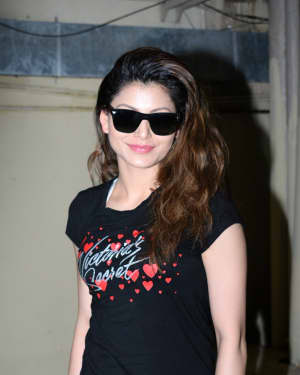Urvashi Rautela - Photos: Celebs Spotted at Pvr Juhu