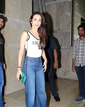 Malaika Arora - Photos: Screening Of India's Most Wanted
