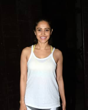 Nushrat Bharucha - Photos: Celebs Spotted at Gym | Picture 1649595