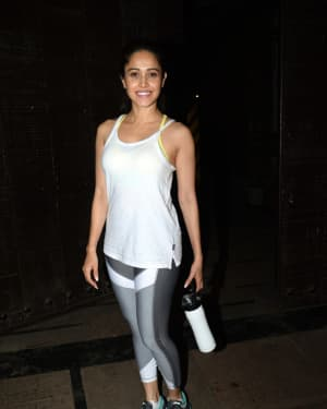 Nushrat Bharucha - Photos: Celebs Spotted at Gym | Picture 1649596