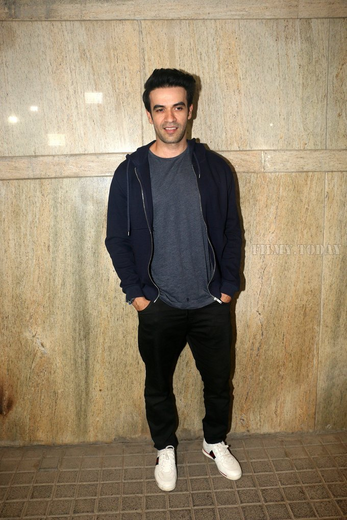 Photos: Screening Of India's Most Wanted | Picture 1649755