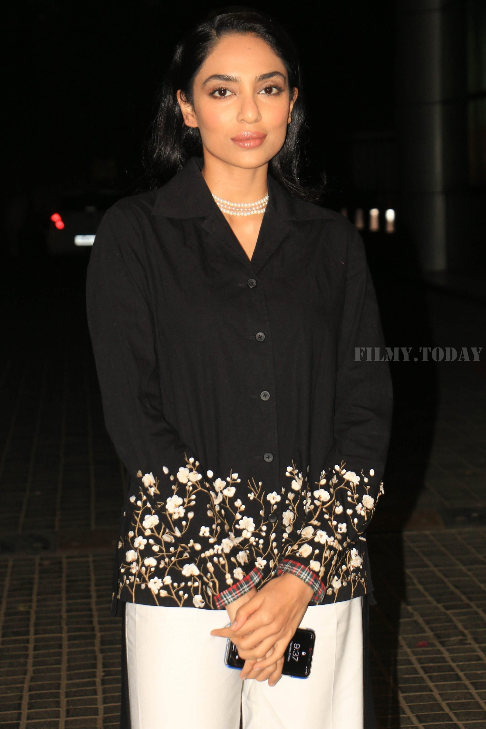 Shobita Dhulipala - Photos: Screening Of India's Most Wanted | Picture 1649616