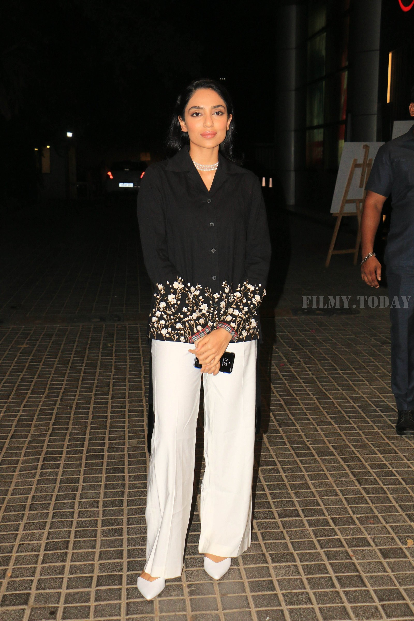 Shobita Dhulipala - Photos: Screening Of India's Most Wanted   Picture 1649614