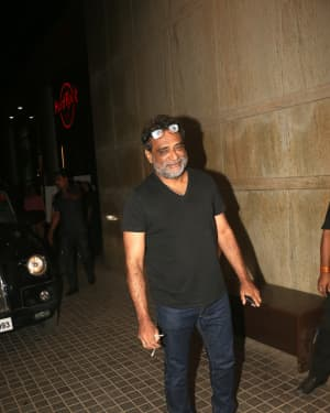 Photos: Screening Of India's Most Wanted | Picture 1649654