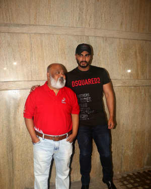 Photos: Screening Of India's Most Wanted