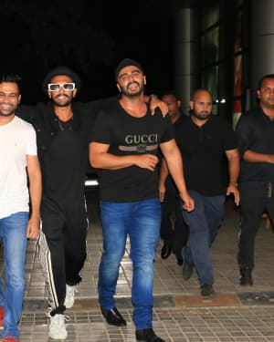 Photos: Screening Of India's Most Wanted | Picture 1649620