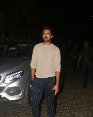 Photos: Screening Of India's Most Wanted | Picture 1649660