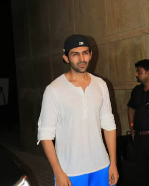 Photos: Screening Of India's Most Wanted | Picture 1649610
