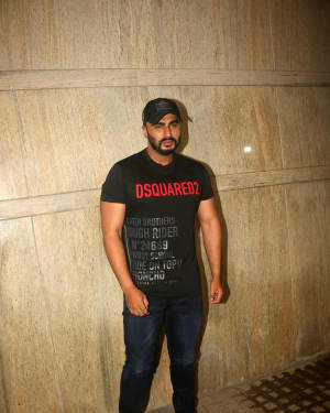 Photos: Screening Of India's Most Wanted   Picture 1649759