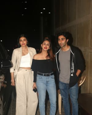 Photos: Screening Of India's Most Wanted | Picture 1649655