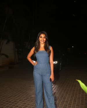 Pooja Hegde - Photos: Screening Of India's Most Wanted | Picture 1649648