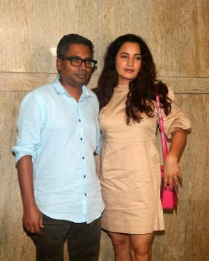 Photos: Screening Of India's Most Wanted | Picture 1649753