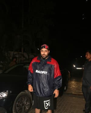 Photos: Screening Of India's Most Wanted | Picture 1649664