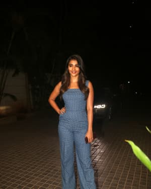 Pooja Hegde - Photos: Screening Of India's Most Wanted | Picture 1649647