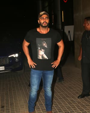 Photos: Screening Of India's Most Wanted | Picture 1649651