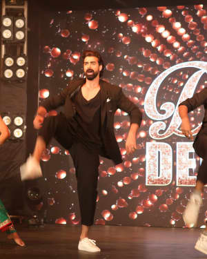 Photos: Launch Of Colors Show Dance Deewane At Jw Marriott