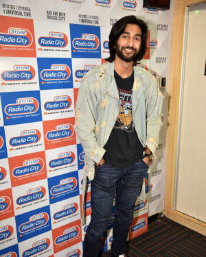 Photos: Song Launch Of Film Malaal At Radio City | Picture 1650521