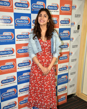 Sharmin Segal - Photos: Song Launch Of Film Malaal At Radio City | Picture 1650501