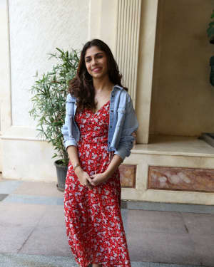 Sharmin Segal - Photos: Song Launch Of Film Malaal At Radio City | Picture 1650499