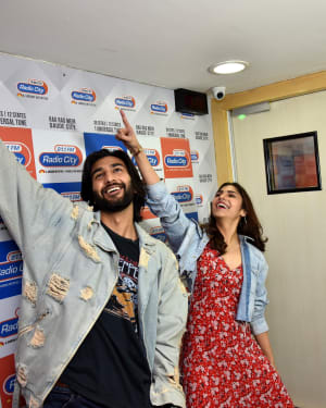 Photos: Song Launch Of Film Malaal At Radio City