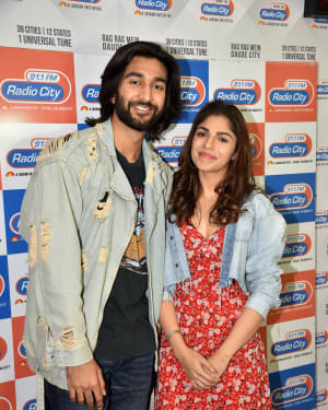 Photos: Song Launch Of Film Malaal At Radio City | Picture 1650503
