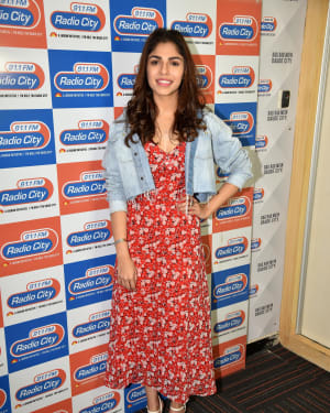 Sharmin Segal - Photos: Song Launch Of Film Malaal At Radio City | Picture 1650500