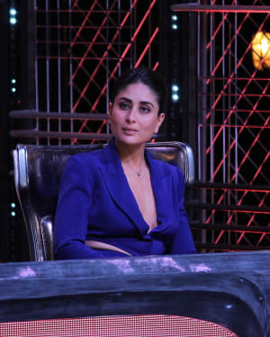 Kareena Kapoor - Photos: Pc Of Zee Tv Reality Show Did Battle Of The Champions | Picture 1650574