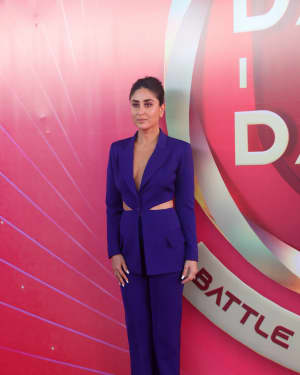 Kareena Kapoor - Photos: Pc Of Zee Tv Reality Show Did Battle Of The Champions | Picture 1650595