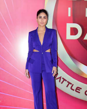 Kareena Kapoor - Photos: Pc Of Zee Tv Reality Show Did Battle Of The Champions | Picture 1650573