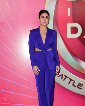 Kareena Kapoor - Photos: Pc Of Zee Tv Reality Show Did Battle Of The Champions | Picture 1650572