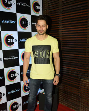 Photos: Zee5's Party To Celebrate The Success Of Final Call