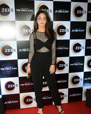 Photos: Zee5's Party To Celebrate The Success Of Final Call | Picture 1650696
