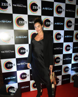 Gabriella Demetriades - Photos: Zee5's Party To Celebrate The Success Of Final Call