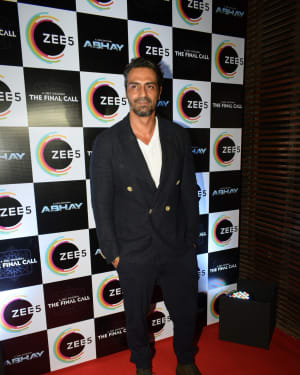 Arjun Rampal - Photos: Zee5's Party To Celebrate The Success Of Final Call