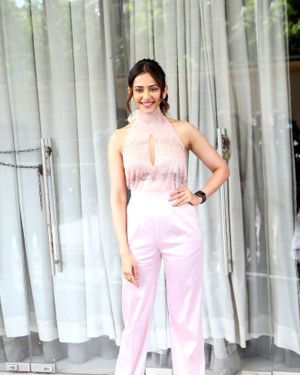 Rakul Preet Singh - Photos: Promotion Of Marjaavaan At Jw Marriott Juhu | Picture 1695911