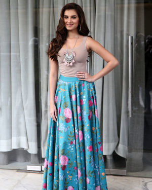 Tara Sutaria - Photos: Promotion Of Marjaavaan At Jw Marriott Juhu