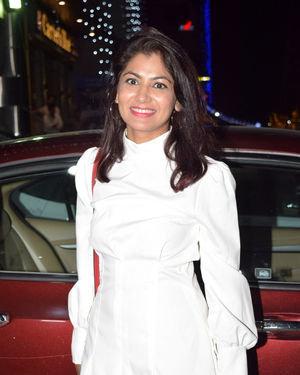 Sriti Jha - Photos: Screening Of Film Ujda Chaman At Pvr Ecx In Andheri