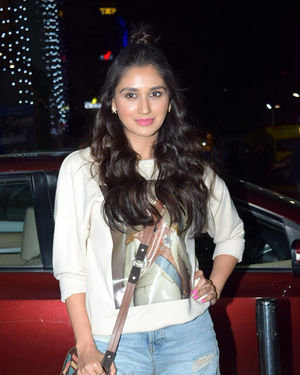 Nikita Dutta - Photos: Screening Of Film Ujda Chaman At Pvr Ecx In Andheri