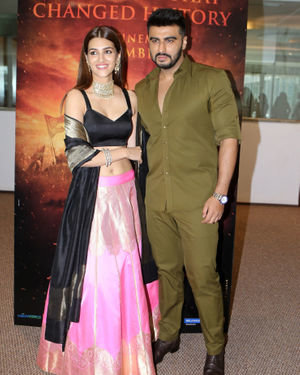Photos: Trailer Launch Of Film Panipat At Indus Club | Picture 1696302